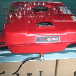 Briggs And Stratton 5HP Engine Gas Tank And Carburetor – Ashbarn